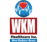 WKM Health Care logo