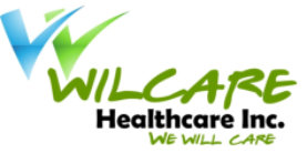 Wilcare Health Care logo