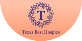 Texas Best Hospice Services logo